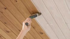 Smarte tips når du skal male - Bergens Tidende Bamboo Cutting Board, Door Handles, Home Improvement, Home Appliances, House Design, Inspiration, Home Decor, Interiors, Beige