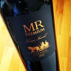 MR Premium Touriga Nacional 2012