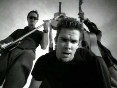 """SUGAR RAY / SOMEDAY (1999) -- Check out the """"The 90s: Yada, Yada, Yada"""" YouTube Playlist --> http://www.youtube.com/playlist?list=PL23FAF17E1C3953D8 #1990s #90s"""