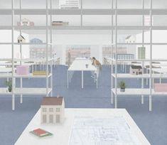 Thorup Carlsen . NEW SCHOOL OF ARCHITECTURE . AARHUS (5)