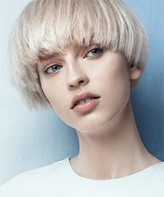 Moon Collection' av Christophe Gaillet www.hairmagazine.se
