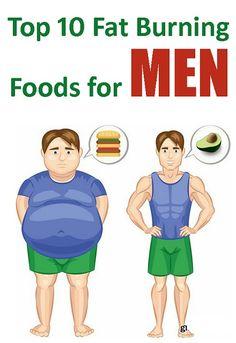 6879bf1494 Top 10 Fat Burning Foods For Men Man Food, Rage, Balanced Diet, Fat
