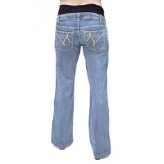 Noppies Bangkok Bootcut Jeans. Has a flattering and comfortable look and feeling! On clearance for $59.95 when it was originally $98.00!