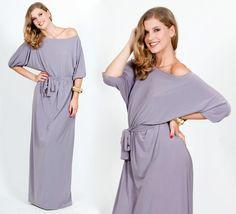 New Womens Elegant One Shoulder Evening Party Plus Maxi Dress s M L XL 2X 3X 4X | eBay $49