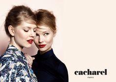 Mystika Omorfias - Beauty Chamber: Βrand Overview - Παρουσίαση Cacharel
