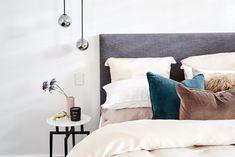 The Block | Season 14 | Guest Bedroom | Hans & Courtney