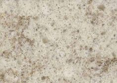 Possible quartz counter top by Hanstone.   This would be a soft, warm, perimeter option.  Indian Pearl.