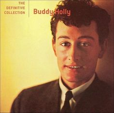 Buddy Holly - Definitive Collection (CD)
