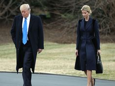 Trump's daughter Ivanka to take unpaid federal job as her father's assistant   I​vanka Trump, the elder daughter of the president, is to become an unpaid government employee - serving as an advisor her father.  Ms Trump, 35, already has an office in the West Wing, and has long been someone inextricably associated to a number of her father's policy decisions.  But amid.... >>> See More >>>https://www.vintageinfo.com.ng/ivanka-trump-to-take-unpaid-federal-job-as-her-f