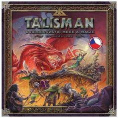 Talisman (česky)