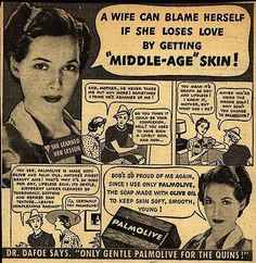 VINTAGE SEXIST ADS | Sexist Vintage Ads » Lost At E Minor: For creative people