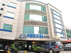 Manila Fersal Hotel Neptune Makati Philippines, Asia Fersal Hotel Neptune Makati is perfectly located for both business and leisure guests in Manila. Offering a variety of facilities and services, the hotel provides all you need for a good night's sleep. Facilities like free Wi-Fi in all rooms, convenience store, daily housekeeping, photocopying, 24-hour front desk are readily available for you to enjoy. Each guestroom is elegantly furnished and equipped with handy amenities. ...
