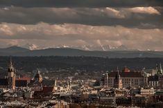 Krakow -