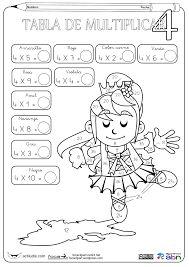 Kapcsolódó kép Kids Math Worksheets, Classroom Activities, Multiplication Facts Practice, Math Tables, Math Sheets, Third Grade Math, Math Practices, Math For Kids, Math Lessons