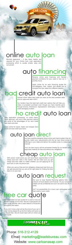 How To Finance A Car With No Credit Check Visit HttpsWww