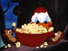 Donald Duck & Chip and Dale Cartoons Full Movie Compilation - Part 5
