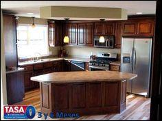 muebles de cocina - curridabat - tasa cero - minicuotas