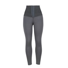 The front of gray body shaper pants Custom Sportswear, Short Torso, Body Curves, Improve Posture, New Fashion Trends, Private Label, Workout Wear, Thighs