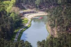 A perfect getaway at Center Parcs new Woburn Forest village