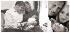 newborn family, copyright www.loralynchphotography.com