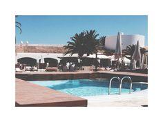 IS travel ~ Le Pool Destino Pacha Ibiza
