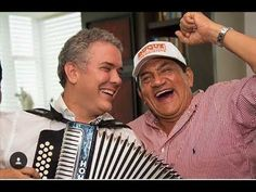 DUQUE PRESIDENTE - Poncho Zuleta + Ivo Diaz - YouTube Most Visited, Tuit, World, Youtube, Twitter, Duke, Colombia, The World, Youtubers