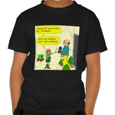 428 girl scout dentist cartoon tshirts T Shirt, Hoodie Sweatshirt