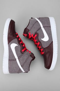 wholesale dealer 75a09 3b46a Nike Dunk Hi Sneaker - Urban Outfitters