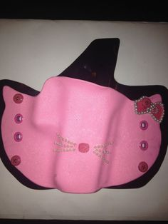 small auto laser purse holster pink concealed carry lc9
