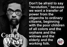 revolution & west