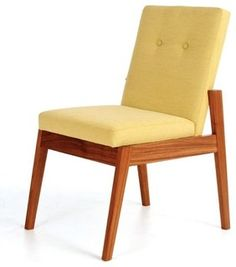 Dining Chair by Bark Furniture - modern dining chairs