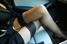 Sexy legs....