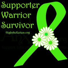 Supporter Warrior Survivor. Purchase the T-Shirt @ http://www.cafepress.com/jrwha