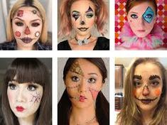 halloween makeup - Google Search Halloween 2020, Halloween Makeup, Costume Ideas, Google Search, Haloween Makeup