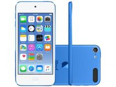 iPod Touch Apple 16GB - Apple