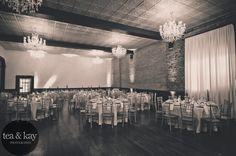Wedding Reception Venue, Wedding Ceremony Site - The Silver Fox - Streator, Il