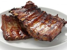 New Best Oven Baked Spareribs Recipe by myra London Broil, Seared Steak Recipe, Reverse Sear Steak, Barbecue, Best Oven, Decor Scandinavian, Slow Cooked Meals, Crockpot Meals, Quick Weeknight Meals