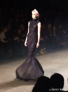 Dennis Diem fashion show Mercedes Benz Fashion Week Amsterdam MBFWA