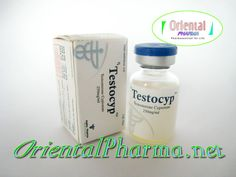 Testocyp [Testosterone Cypionate 2500mg/10ml]  Package: 10ml/vial Chemical Content: Testosterone Cypionate Manufacturer: Alpha-Pharma Healthcare, India Price: $70 - Best Offer!
