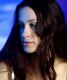 Picture of Alanis Morissette
