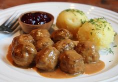 Food Wishes Video Recipes: Swedish Meatballs and the Most Under Appreciated Celebrity Chef Ever