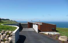 Casa de la Costa Sur,Cortesía de Vaughn McQuarrie Architects