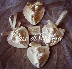 Gessetti profumati realizzati a mano, by COSE DI MYA, 90,00 € su misshobby.com