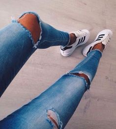 http://www.popularclothingstyles.com/category/jeans/ #adidas
