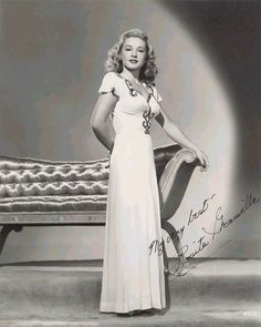 """Bonita Granville - Child actress, starred in a series of """"Nancy Drew"""" movies in the late produced the TV series """"Lassie"""" Classic Actresses, Classic Films, Hollywood Actresses, Old Hollywood Stars, Classic Hollywood, Nancy Drew Movie, Bonita Granville, 1940s Movies, Female Movie Stars"""