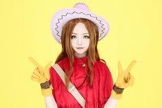 DAIZY(DAIZY) Mimi Tachikawa Cosplay Photo - Cure WorldCosplay