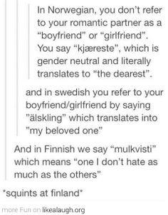 Suomi!