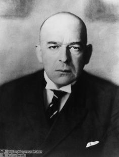 The Decline of the West is a two-volume work by Oswald Spengler, the first volume of which was published in the summer of 1918. Spengler revised this volume in 1922.  in 1923. Spengler presented a worldview that resonated with the post-WWI German mood — a view of democracy as the type of government of the declining civilization. He argued that democracy is driven by money-breeding and therefore easily corruptible. Spengler initially supported the rise of a dictatorial or fascist government..