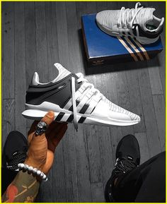 bcbac663c1156 Sneakers have been a part of the world of fashion for longer than you may  realise. Modern day fashion sneakers have little similarity to their  earlier ...
