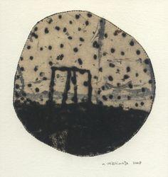 Mini Print Internacional de Cadaqués | Finalistas 2008